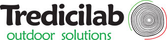 Tredicilab - Outdoor solutions - logo